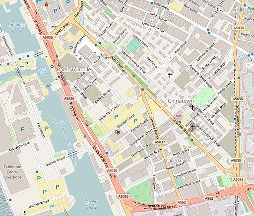 Digital Marketing Agency Liverpool Baltic Triangle Liverpool https://digitalfocusmarketing.co.uk.jpg